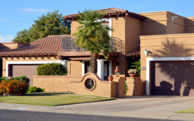 Should I Buy My First House in Phoenix Arizona?