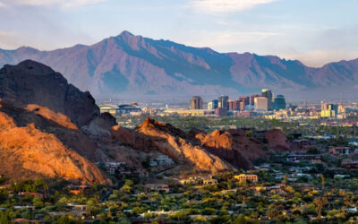 The Best Neighborhoods to Buy a House in Phoenix Right Now