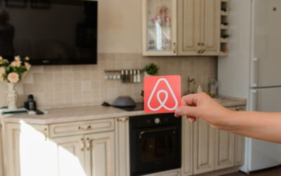 How to Set up your Home for Airbnb