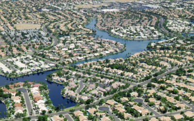 The Difference Between Houses in California and Arizona