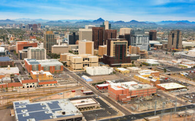 The Future of the Phoenix Real Estate Market
