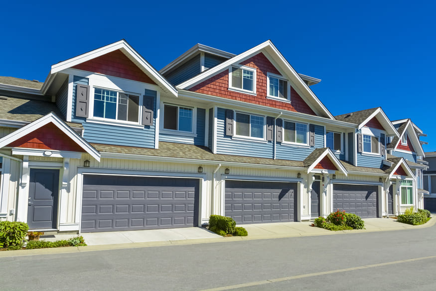 Buying a Townhouse Vs. a Condo in Arizona