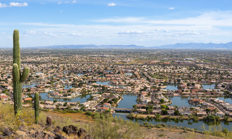 The Best Neighborhoods in Phoenix to Raise a Family