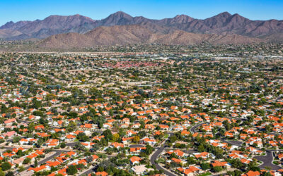 The Top 10 Neighborhoods to Sell & buy a House in Arizona